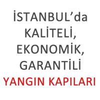 İstanbul yangın kapıları
