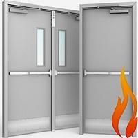yangın kapısı kuralları